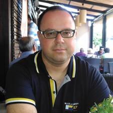 Markos - Profil Użytkownika