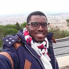 Élisée felhasználói profilja