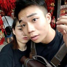 Jiayu的用户个人资料