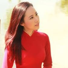 Profil Pengguna Linh