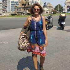 Urmila User Profile