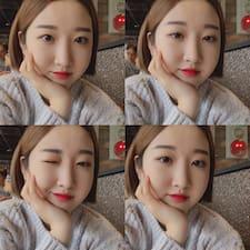 Nutzerprofil von Yeonjin