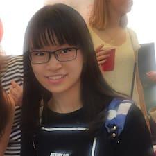 Linghui User Profile