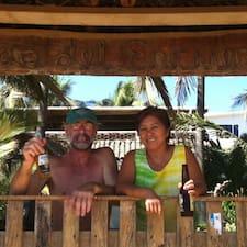 Zoyla & Helmuth - Uživatelský profil