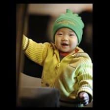 Profil korisnika Yoon Kyung
