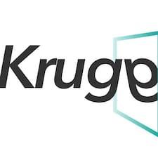 Perfil do utilizador de Krugg