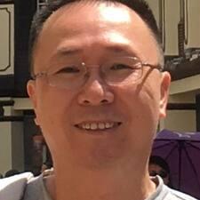 โพรไฟล์ผู้ใช้ Pengyi