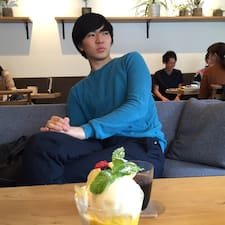 Профиль пользователя Shimpei