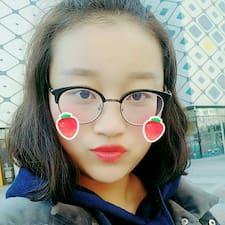王佳洁 Kullanıcı Profili