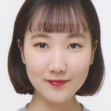 Profil korisnika 수희