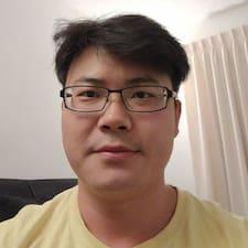 Fangzhou Kullanıcı Profili