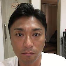 孝志朗 — хозяин.