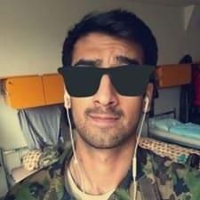 Profil utilisateur de Kayhan