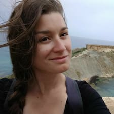 Alexandrine User Profile