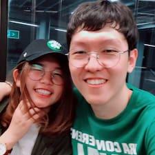 โพรไฟล์ผู้ใช้ Jiameng