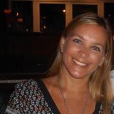 Soledad felhasználói profilja