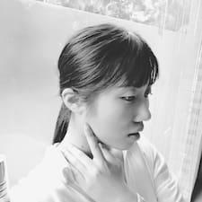 榕珊 User Profile