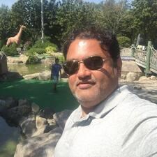 Profil korisnika Kailash