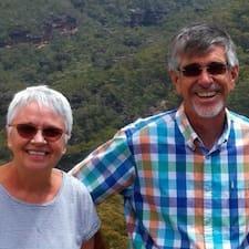 Profilo utente di Warren & Lynne