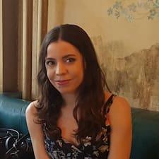 Tara Marie User Profile
