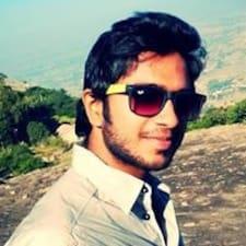 Sri Harsha Kullanıcı Profili
