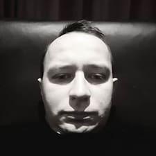 Profilo utente di Tomasz