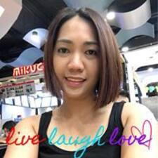 Foreverjade User Profile