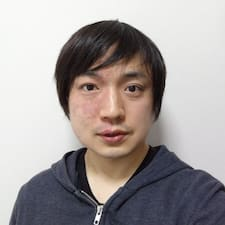 Perfil do utilizador de Masahiro