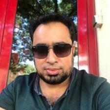 Fakhar - Uživatelský profil