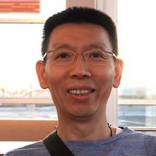 Nutzerprofil von Chun-Yen