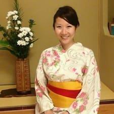 Hinataさんのプロフィール