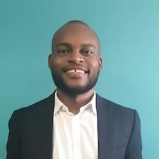Henkilön Nduna käyttäjäprofiili