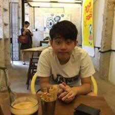Hoong Jun - Uživatelský profil