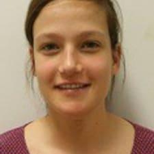 Annemie felhasználói profilja