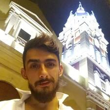 Alejandro R User Profile