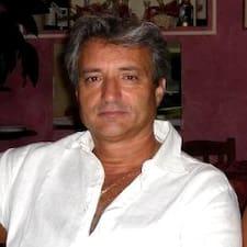 Massimo to Superhost.