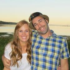 Chris & Heather