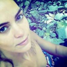 Casandra felhasználói profilja