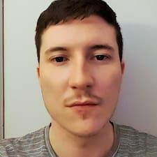 Simon Brukerprofil