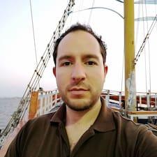 Sebastián Brukerprofil