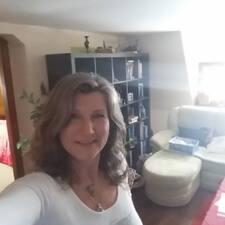 Profil utilisateur de Ludmila