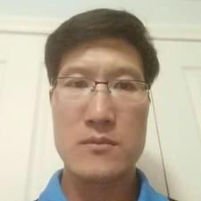 Seokmin User Profile