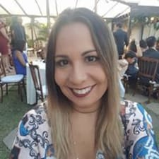 Izabella felhasználói profilja