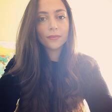 Profil Pengguna Laura Vittoria