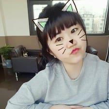Seun-Young Brukerprofil