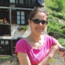 Michela felhasználói profilja