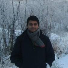 Профиль пользователя Abhinav