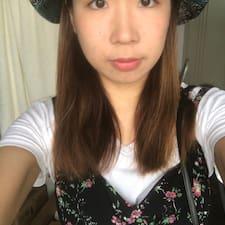 Henkilön Guoan käyttäjäprofiili