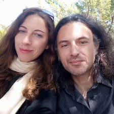 Dimitris And Kadiani - Profil Użytkownika
