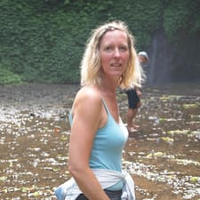 Grethe Brukerprofil